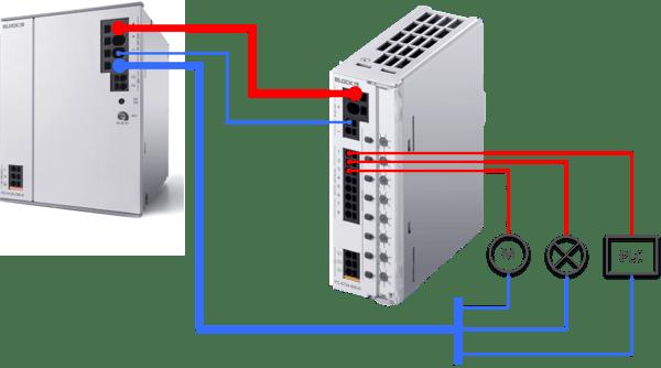 Block SMPS + eBreaker