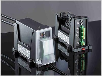 Proline P50000 Serie - Messumformer zur Messung von Strömen oder Spannungen in elektrischen Antrieben von Schienenfahrzeugen