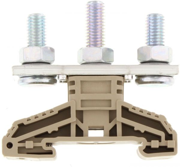 Stud or Bolt connection terminal