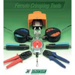 Tools (pliers, strip, crimp)