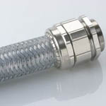 Water Tight Cable Glands Hoses and Conduit