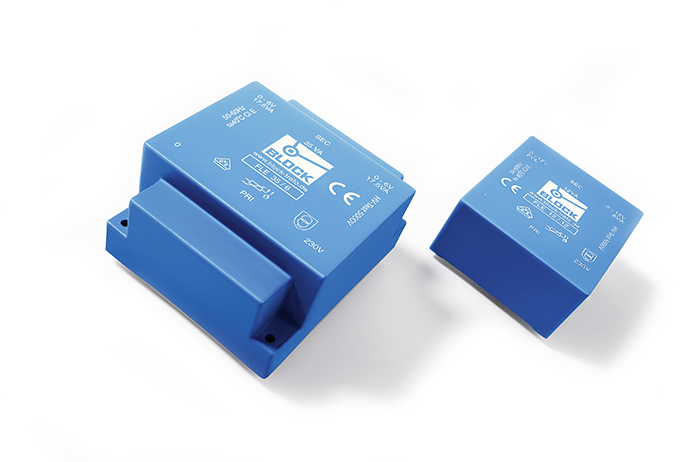 Block_PCB and Low Profile Transformers