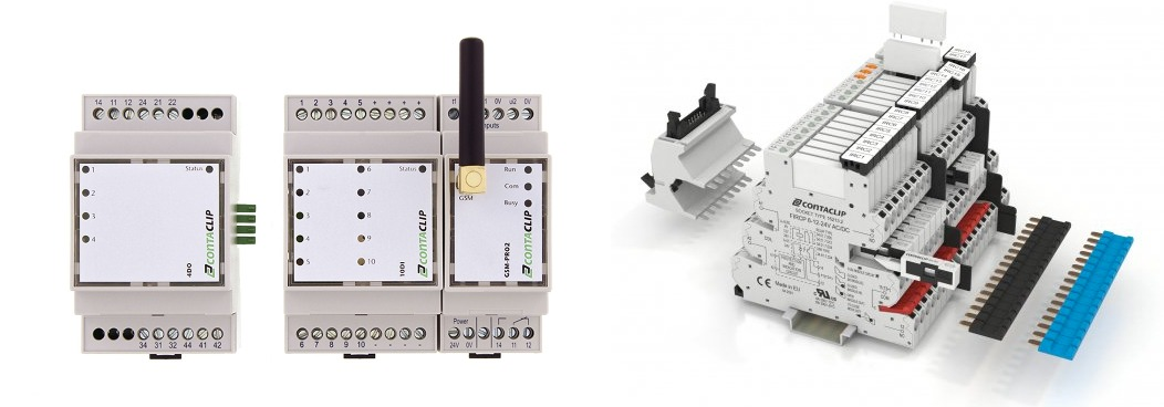 GSM Pro and Relays