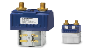 When to use Electromagnetic Blowout Vs. Sealed Gas-filled Contactors
